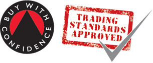 1st 4 Garage Services - Buy With Confidence - Trading Standards