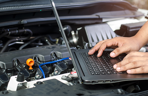Car Diagnostics In Dagenham by 1st4Garage Services