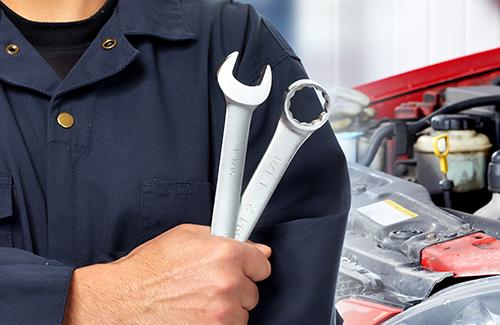 Car Repairs In Dagenham by 1st4Garage Services