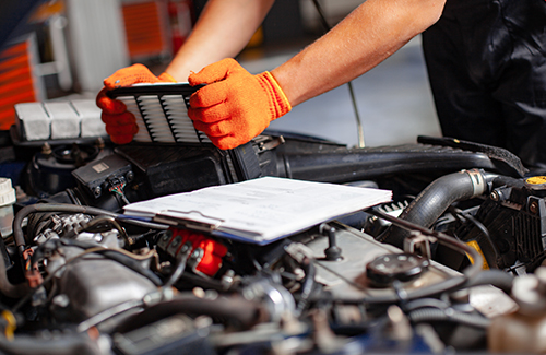 Car Servicing In Dagenham by 1st4Garage Services