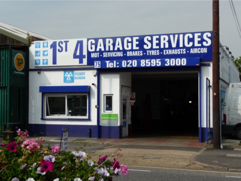 Car Servicing, Repairs, MOT's and more in Dagenham, Essex
